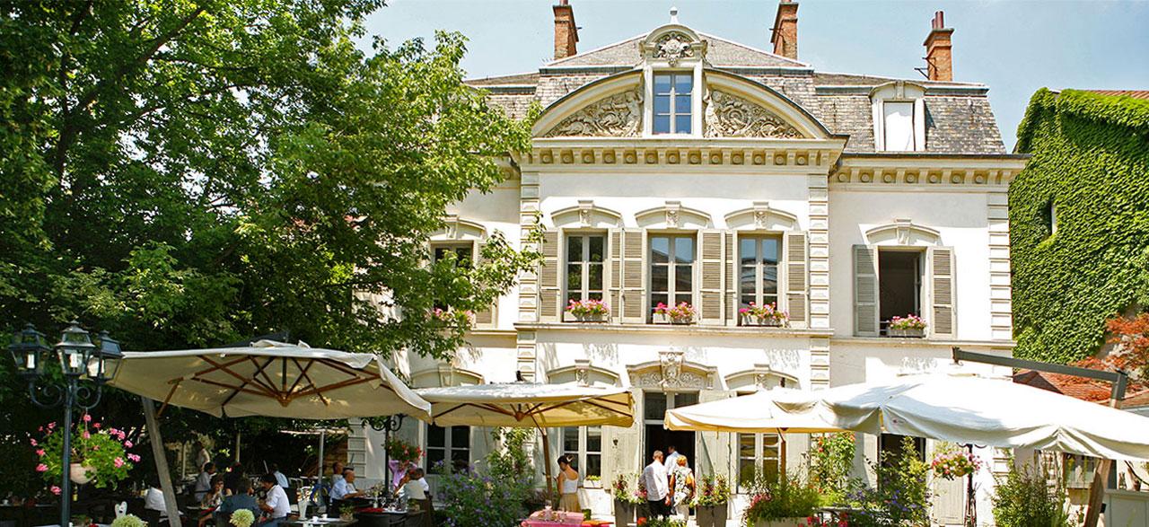 Restaurant Gastronomique Isere